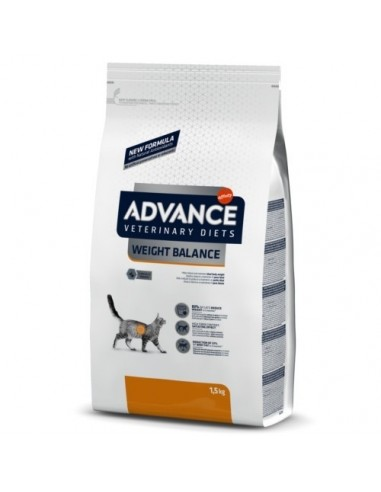 Advance Weight Balance Feline